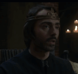 The Last Kingdom Annotated: Episode1-3