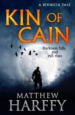 Reviewed: Kin of Cain by MatthewHarffy